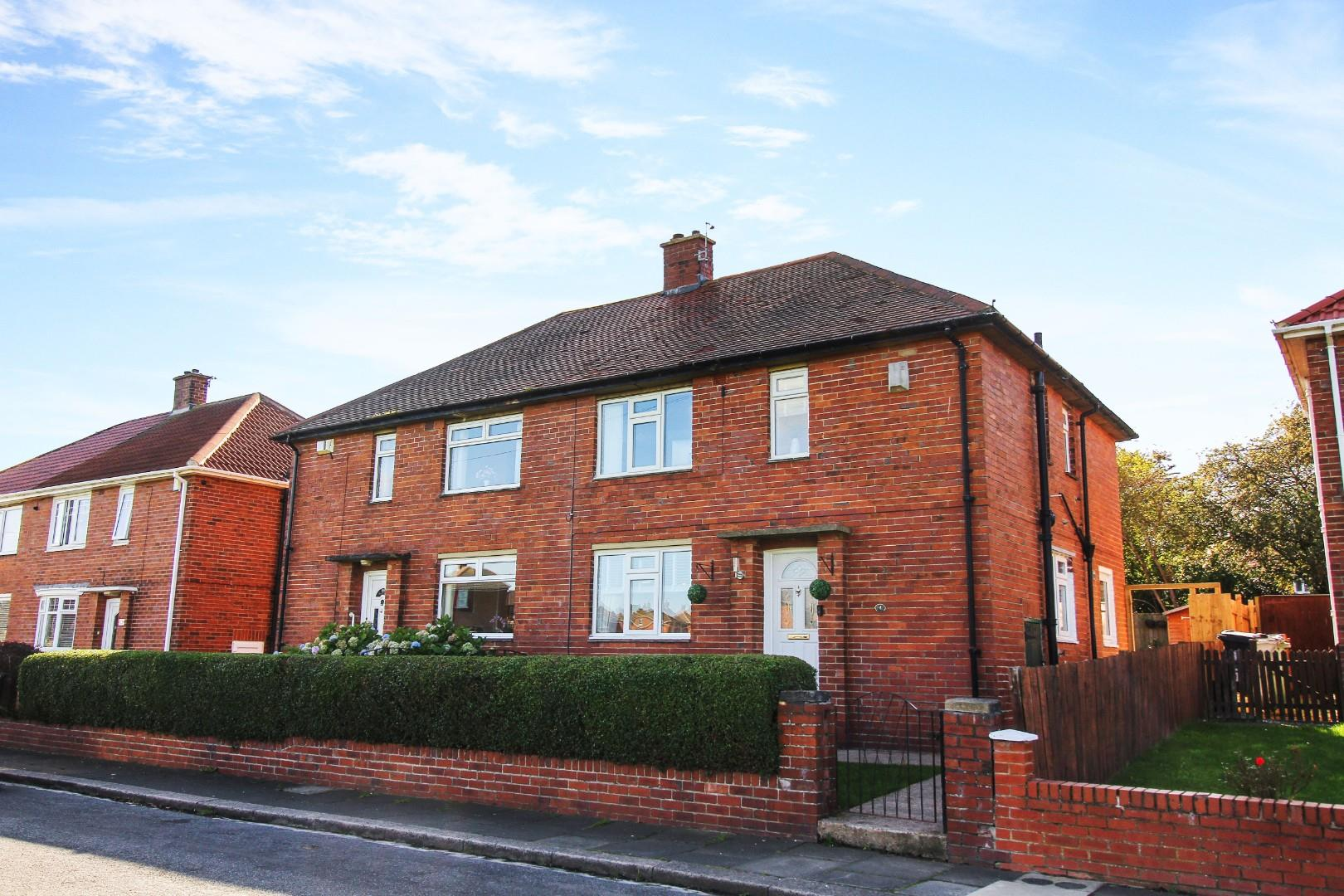 3 House - Semi-Detached